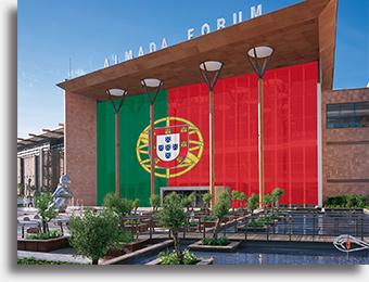 Bandeira Euro 2012