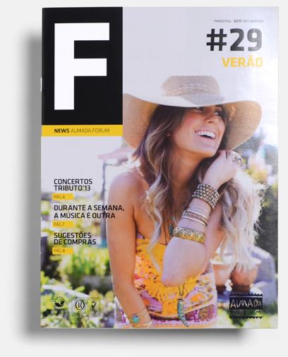 FNews Verão '13
