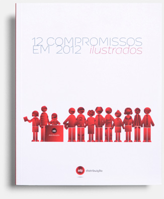 12 Compromissos