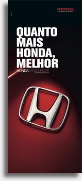Honda Excellence