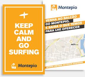 Montepio Surf